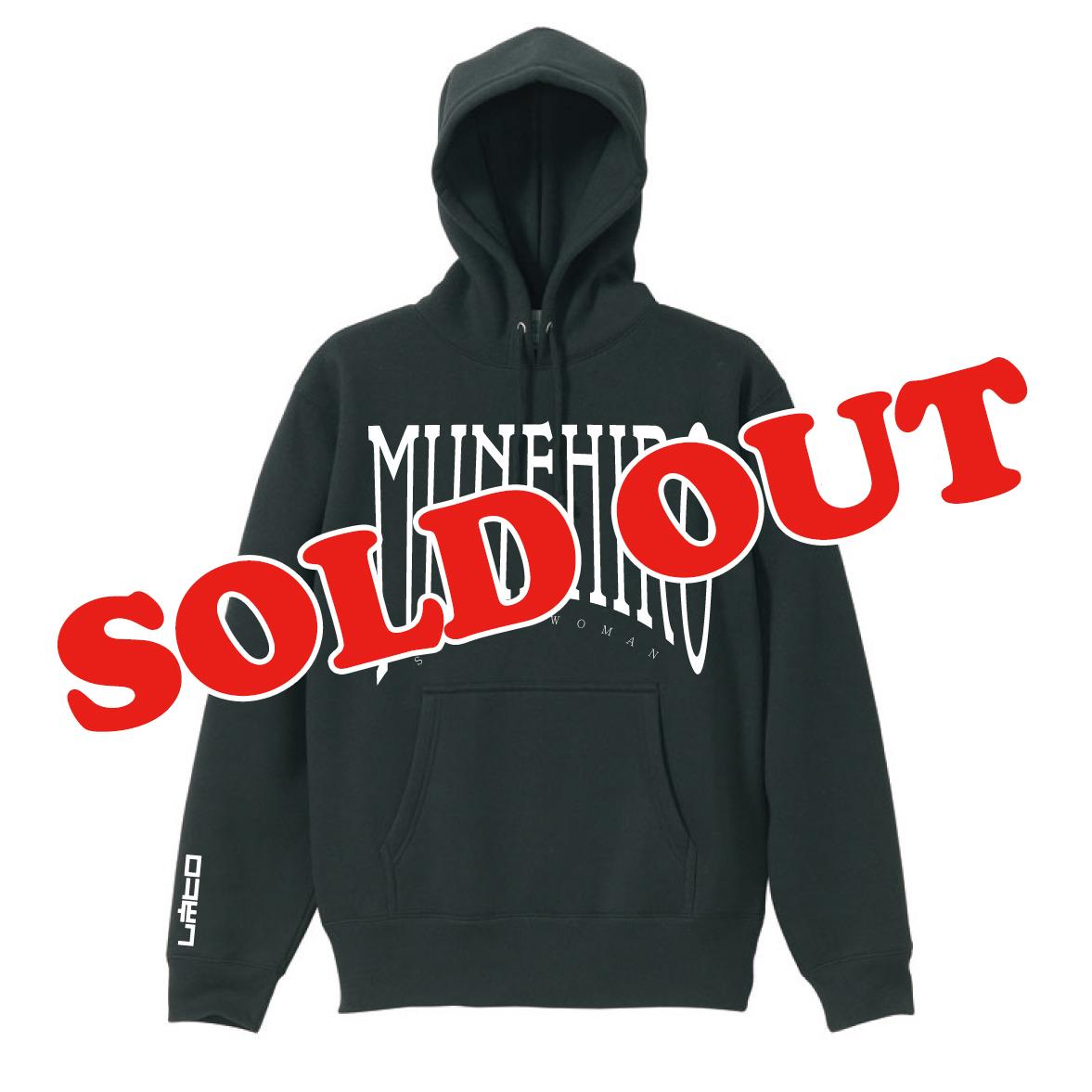 MUNEHIRO hoodie