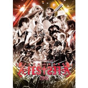 FEST FES 2015 DVD