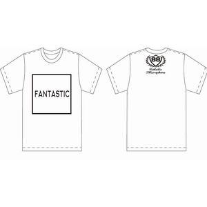 FANTASTCGROOVEツアー Tシャツ 限定品