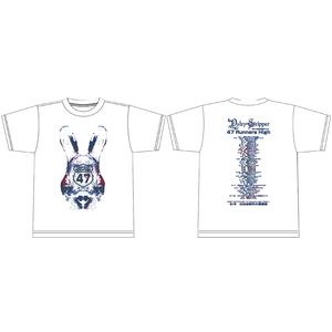 「47 Runners High」TシャツWT