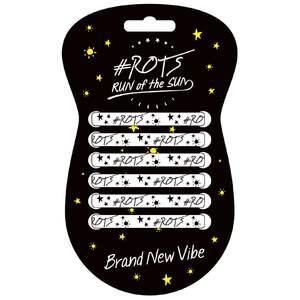 #ROTS シューレース
