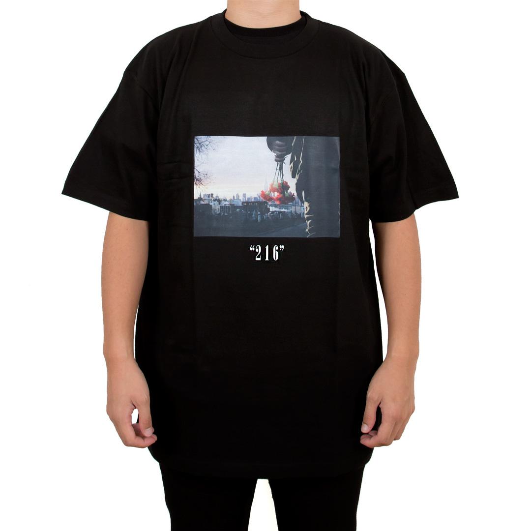 216 / T-SHIRTS
