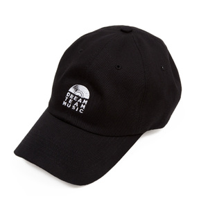 DREAM TEAM MUSIC / Six Panel CAP