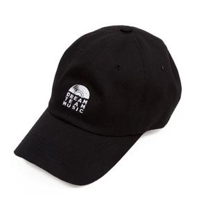 DREAM TEAM MUSIC / Six Panel CAP