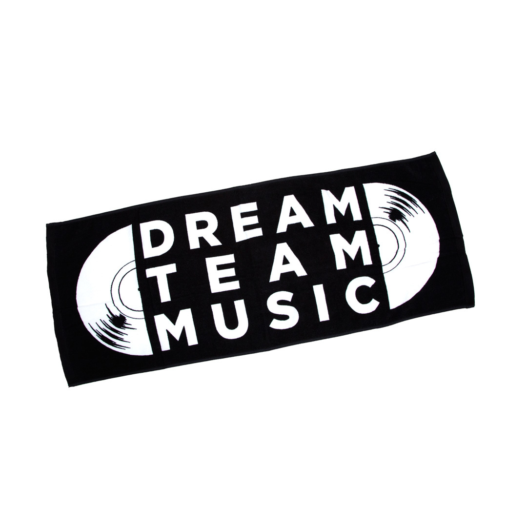 Face Towel Dream Meaning: DREAM TEAM MUSIC / FACE TOWEL