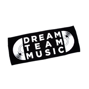DREAM TEAM MUSIC / FACE TOWEL