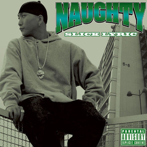NAUGHTY / SLICK LYRIC[RRR-1003]