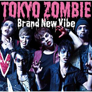 TOKYO ZOMBIE(CD)※初回封入特典付