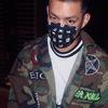 BLKFLG × CANDY 限定コラボマスク
