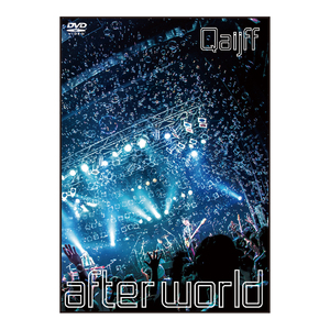 LIVE DVD「after world」