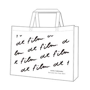 """""""at film.""""ツアー エコトート"""