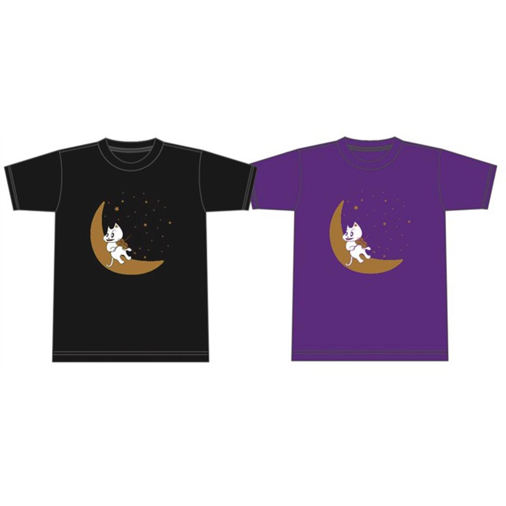 猫のテブクロ(完全再現)ツアー オーケンTシャツ