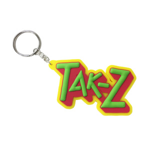 TAK-Z KEYHOLDER NEW COLOR