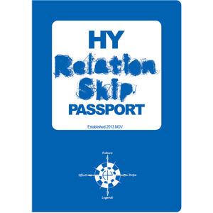 Relation Ship PASSPORT