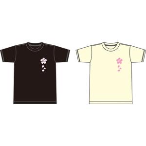 オーケン弾き語りツアー「いつか春の日のどっかの町へ」Tシャツ