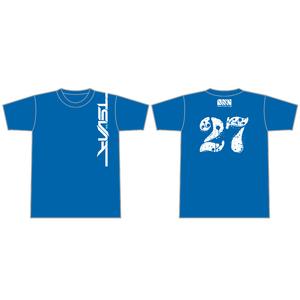 ツナ×リアニ10コラボTシャツ