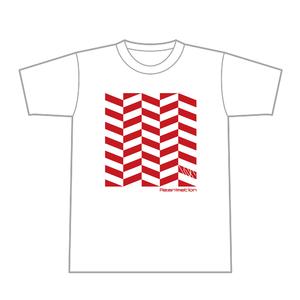 リアニオリジナルTシャツ2017(ホワイト)