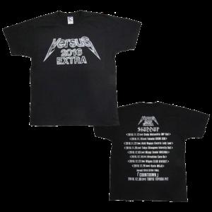 VersuS2016 Tシャツ(極悪)