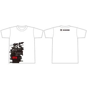 tamu×リアニ10コラボTシャツ