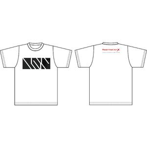 ヒデヲ×リアニ10コラボTシャツ