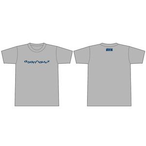 asanoappy×リアニ10コラボTシャツ
