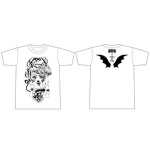 POGI ×リアニ10コラボTシャツ