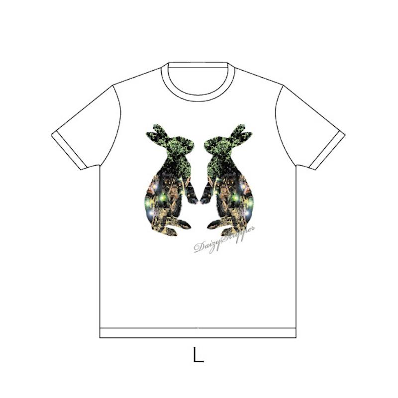TOUR「僕らの帰る場所」TシャツWT