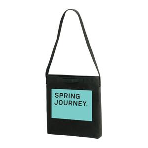 """""""Spring Journey""""ツアー 2WAYトートバッグ"""