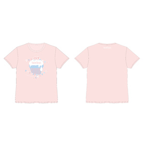 CONCEPT LIVE(SweetTears ver.) Tシャツ