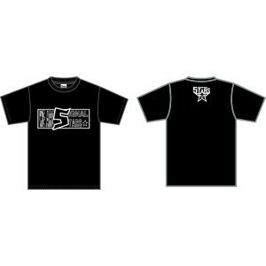 5TARS☆Tシャツ