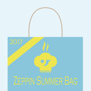 ZEPPIN SUMMER BAG 2017