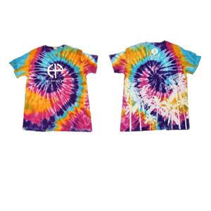 トロピカルビーチTシャツ
