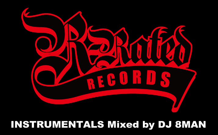 R-RATED INSTRUMENTALS ミュージックカード