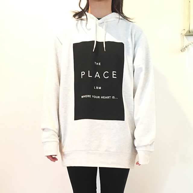 """Pullover Parker (one size only """"L"""")"""