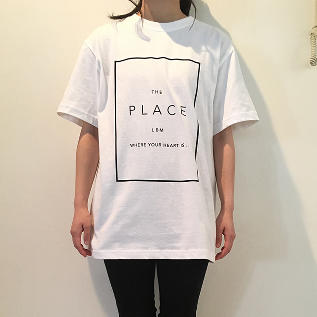 "T-Shirt White (one size only ""M"")"