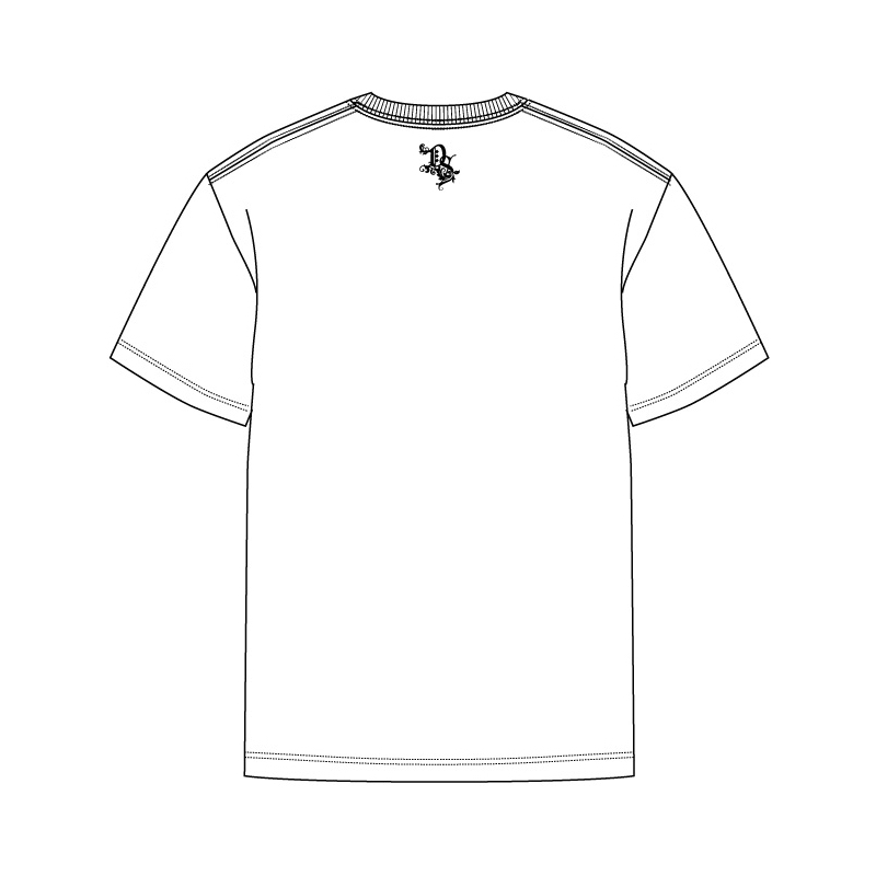TOUR「11CHRONICLES」TシャツWT