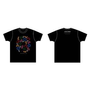COLORS2 Tシャツ