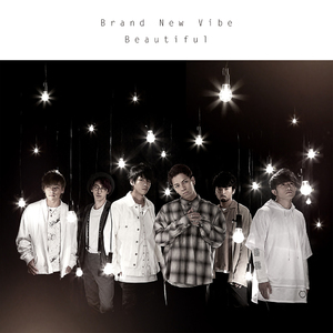 11/15発売 New Single「Beautiful」