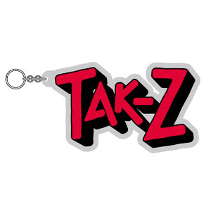 TAK-Z ORIGINAL KEYHOLDER