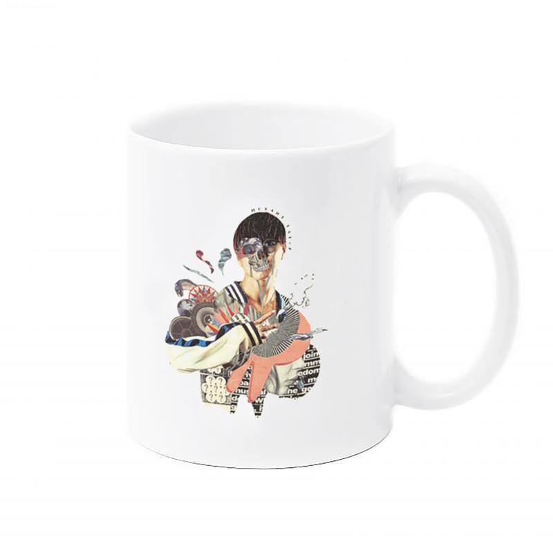TAK-Z Mug