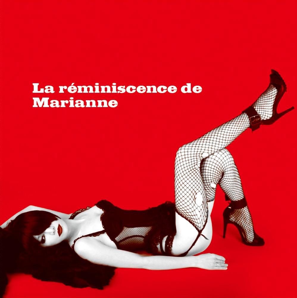マリアンヌの追憶