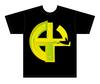 HY アートTシャツ(ブラック)