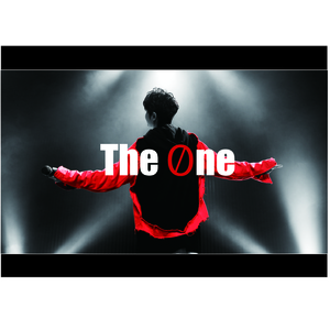 HA MINWOO 写真集「The One」