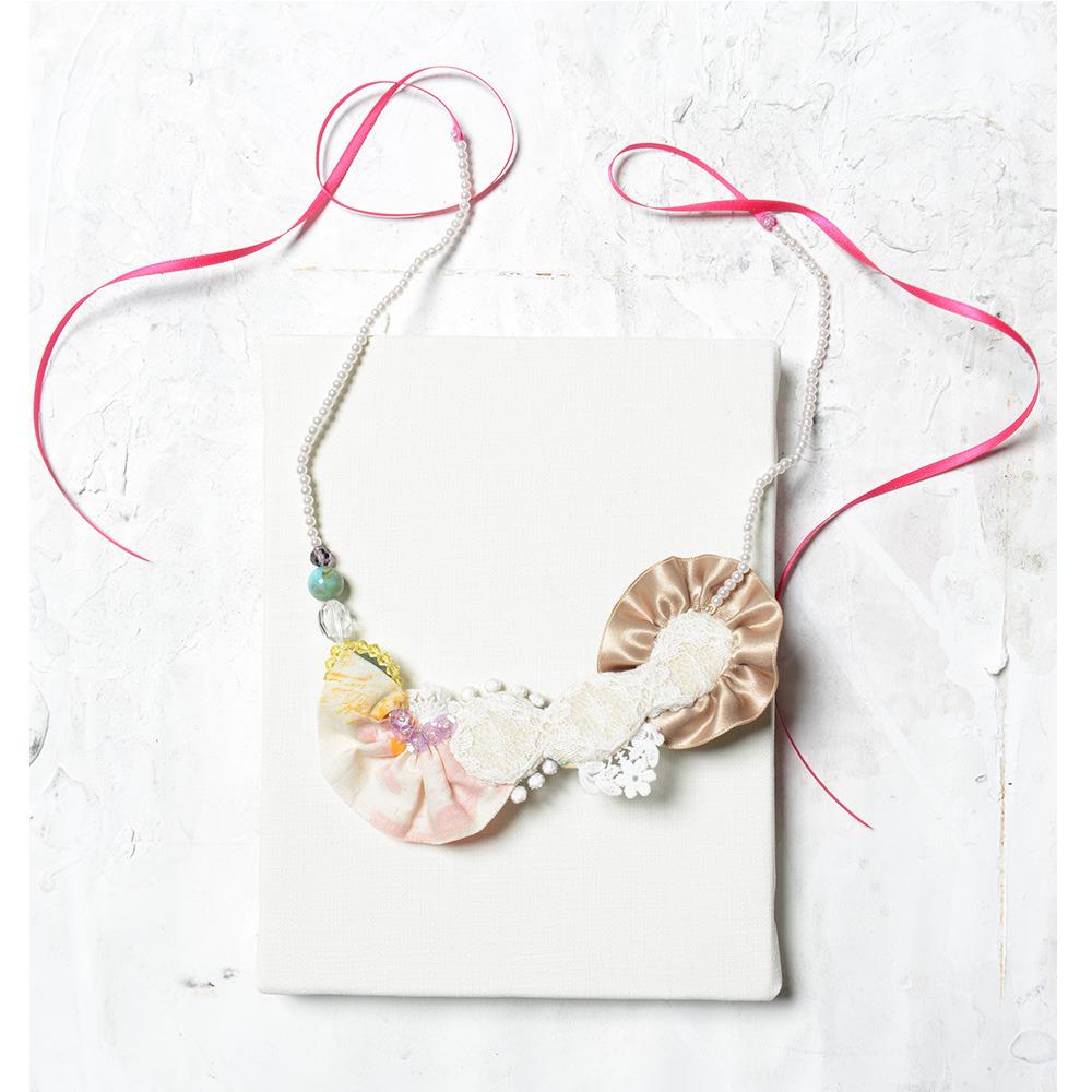 キャンバスネックレス Canvas Necklace