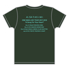 """A Song For Your Heart""ツアー Tシャツ"