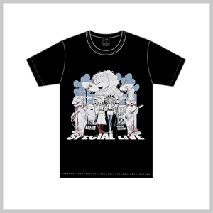 SPECIAL LIVE Tシャツ