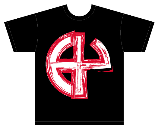 HY PERUライブ記念Tシャツ