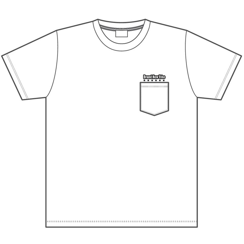 10th Anniv. 対バンTour Tシャツ