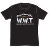 W.W.T 追加公演 Tシャツ