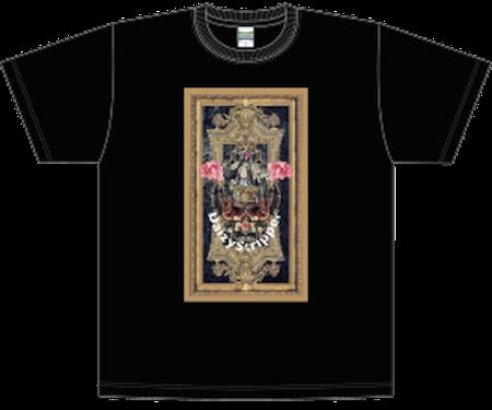 オフィシャルTシャツ